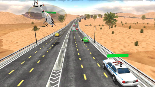 bike attack racing screenshot 2