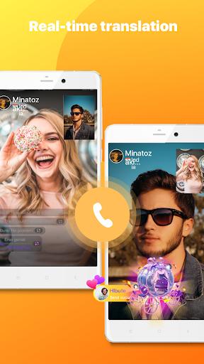 Honeycam Chat - Live Video Chat & Meet  Screenshots 3