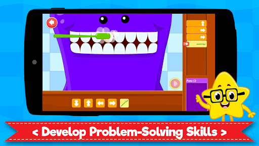 Coding Games For Kids - Learn To Code With Play  screenshots 6