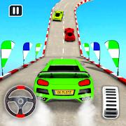 Car Games Stunt Driving: Racing Games Rush 2021