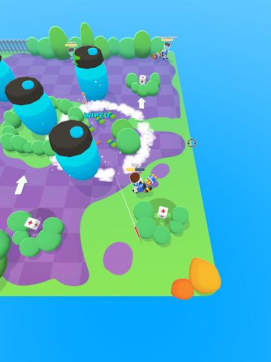 Blast Land 3D android2mod screenshots 5