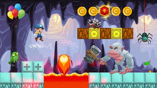 Jay's World - Super Adventure 1.2 screenshots 3