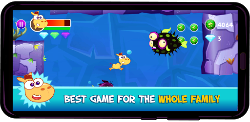 Speeter : Adventure Game Free Platform  screenshots 17