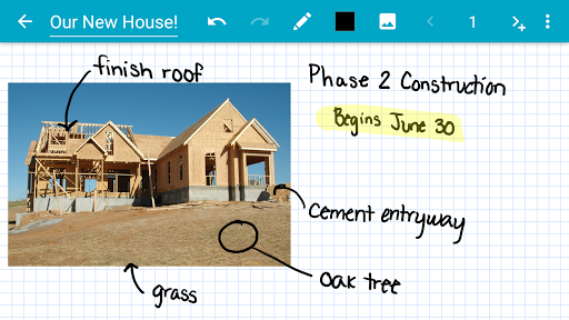 Squid - Take Notes & Markup PDFs  Screenshots 7