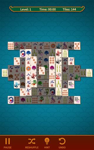 Mahjong Solitaire Classic 1.1.19 screenshots 16