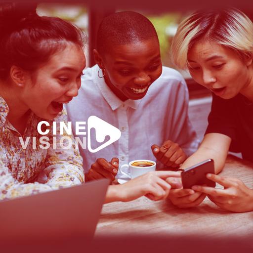 Cine Vision V4 apktram screenshots 1