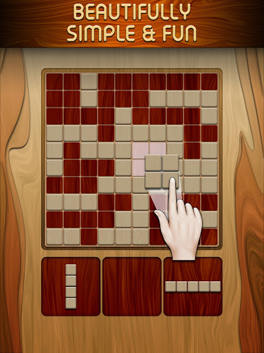 Woody Block Puzzle u00ae  screenshots 15