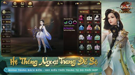Kiu1ebfm Thu1ebf Mobile VNG android2mod screenshots 7