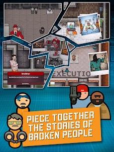 Prison Architect: Mobile MOD APK (Unlimited Money/Free Shopping) 7