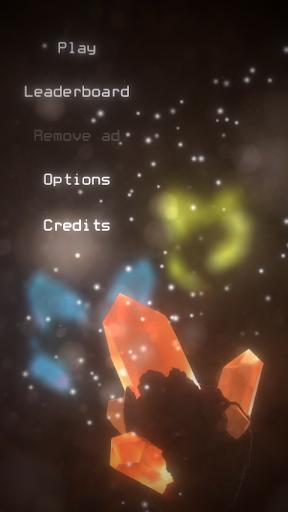 crystal mine screenshot 1