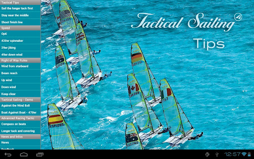 Tactical Sailing Tips For PC Windows (7, 8, 10, 10X) & Mac Computer Image Number- 11