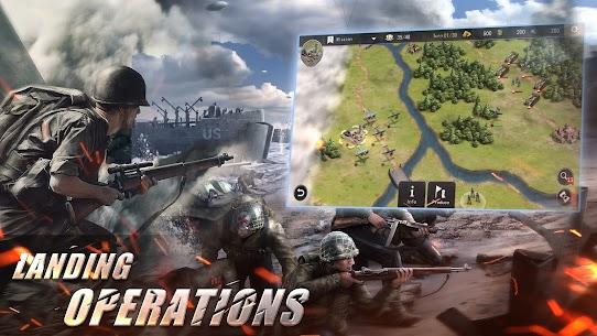 World War 2 Mod Apk: Strategy Games (Unlimited Money/Medals) 7
