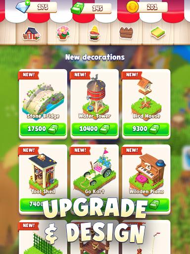 Hay Day Pop: Puzzles & Farms 4.28.116 Screenshots 8