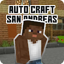 Auto Craft San Andreas for MCPE