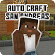 Auto Craft San Andreas for MCPE - Androidアプリ