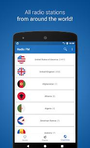 Radio FM Player Mod Apk- TuneFm 1.6.29 (Pro Features Unlocked) 3