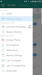 screenshot of Call Recorder S9 - Automatic Call Recorder Pro