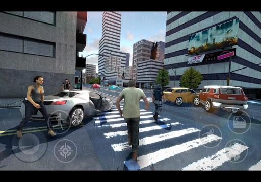 T.R.E.V.O.R SIX Sandbox 2020 1.10 screenshots 1