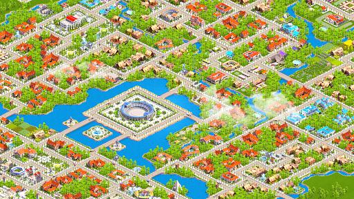 Designer City: Empire Edition 1.11 screenshots 5