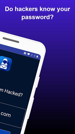 Hack Check - password hacked & password generator 2.5 screenshots 2