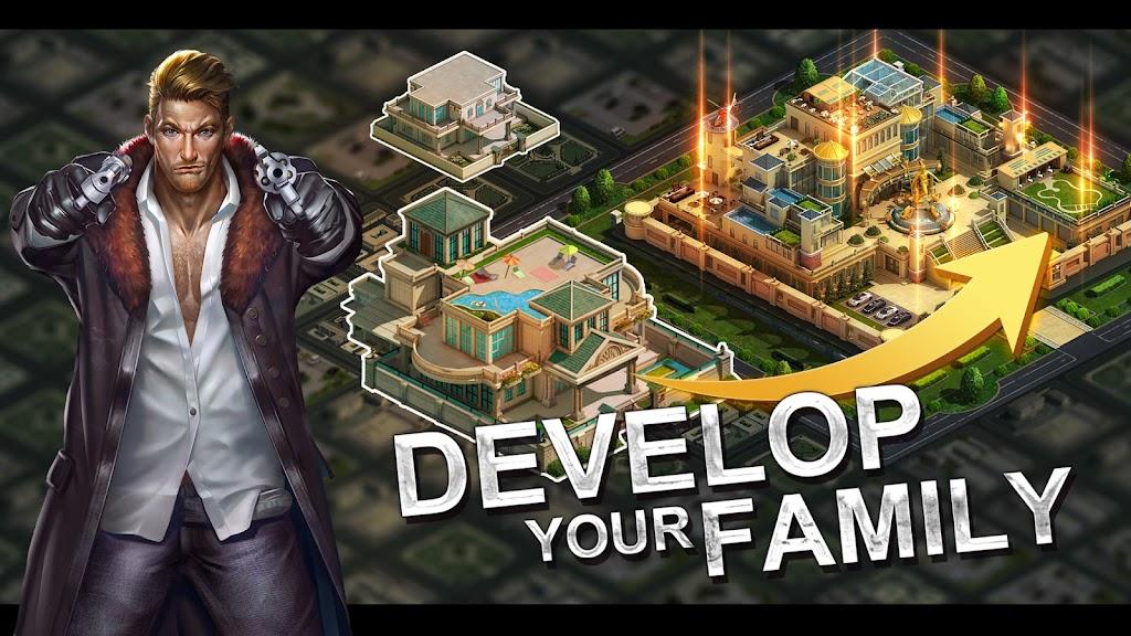 Mafia City poster 2