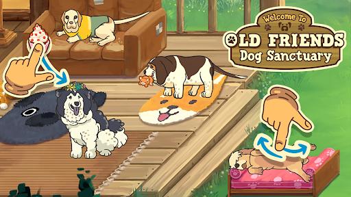 Dog Game apkpoly screenshots 10