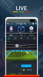 365Scores - Live Scores and Sports News Screenshot