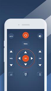 Remote Control For TV, Universal TV Remote – MyRem 1.9.5 Download APK Mod 3
