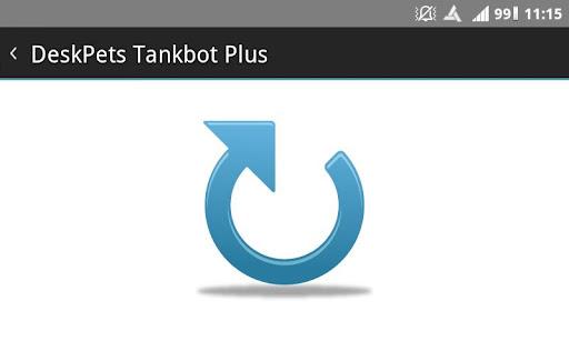 DeskPets Tankbot Plus For PC Windows (7, 8, 10, 10X) & Mac Computer Image Number- 5