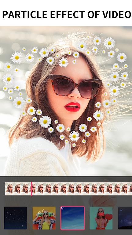 Sweet Snap Camera– Face Camera & Photo Filters  poster 6