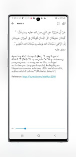 Hadith Tagalog 1.5 APK +  (Unlimited money)
