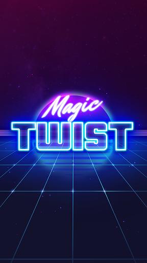 Magic Twist: Twister Music Ball Game 2.9.18 Screenshots 6