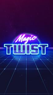 Magic Twist: Twister Music Ball Mod Apk (Unlimited Money) 6