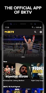 Free Bare Knuckle TV Apk, Free Bare Knuckle TV Apk Download, NEW 2021* 3