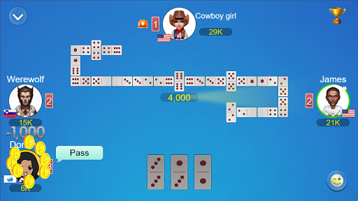 Dominoes Offline  screenshots 3