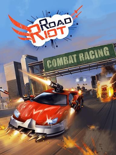 Road Riot  screenshots 5