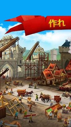 エンパイア・フォーキングダム MMORPGのおすすめ画像1
