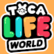 Guide for Toca Life world House Town 22, Toca Life
