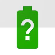 Simple Big Battery Widget