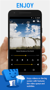 Web Video Cast Premium Apk (Premium Unlocked) 3