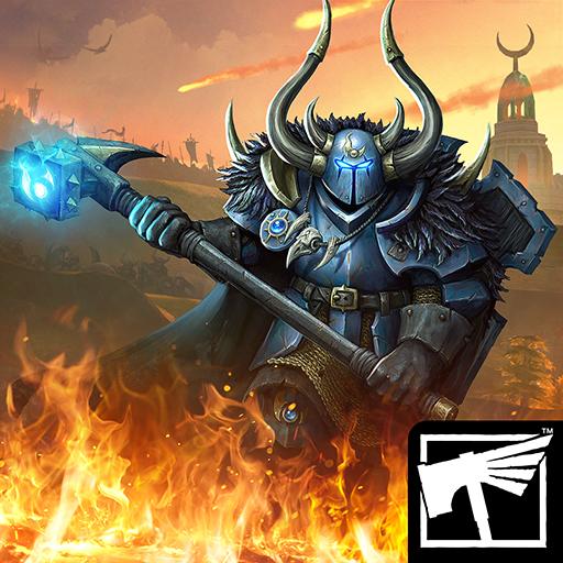Warhammer: Chaos & Conquest - あなたの ウォーバンドを構築