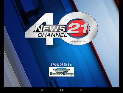 KTVZ NewsChannel 21 7.0.379 screenshots 5