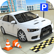 Extreme Car Parking Game 3D: Car Racing Free Games