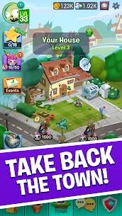 Tải Plants Vs Zombies 3 MOD APK 20.0.265726 (mua sắm miễn phí) 1