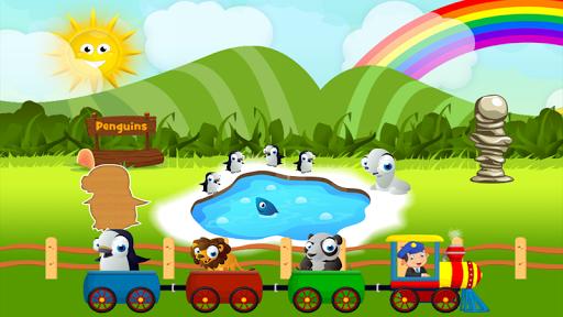 Zoo Time for Kids screenshots 1