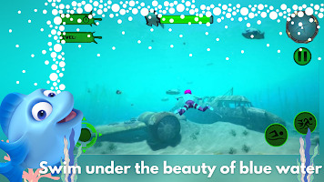 Underwater Aqua Queen Master 3D: Scuba Adventures