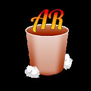 Paper Toss AR (ARCore)