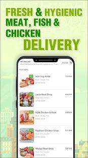 FoodOndoor | Online Order | Delivery 1.1.9 screenshots 3