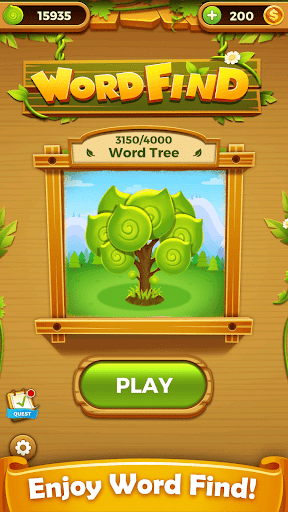 Word Find - Word Connect Free Offline Word Games 2.8 Screenshots 5