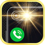 Flash notification on Call